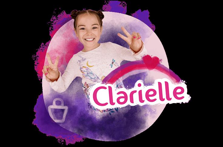 Clarielle Online Shop